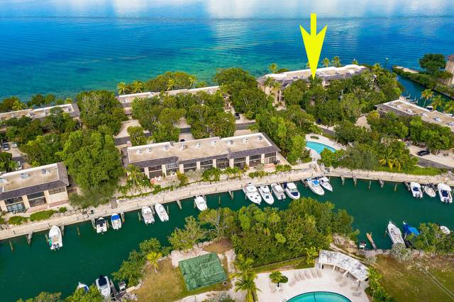 96000 Overseas Highway Ee23, Key Largo, FL 33037 (MLS #592533) :: Coastal Collection Real Estate Inc.