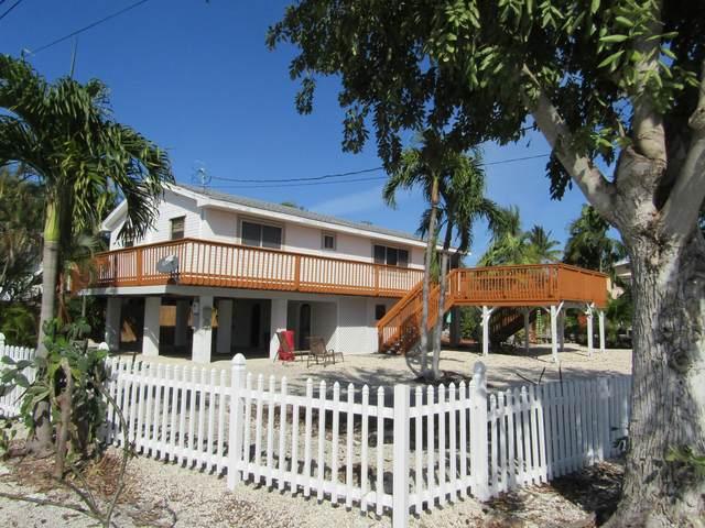 181 Arica Lane, Cudjoe Key, FL 33042 (MLS #592534) :: Jimmy Lane Home Team