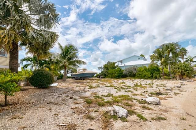 LOT24 Pirates Cove Drive, Marathon, FL 33050 (MLS #592536) :: Coastal Collection Real Estate Inc.