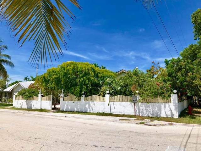 3439 Riviera Drive, Key West, FL 33040 (MLS #592537) :: Keys Island Team