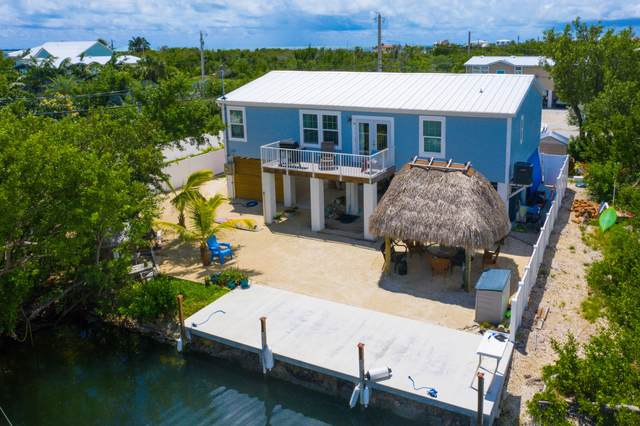 1077 Picard Lane, Cudjoe Key, FL 33042 (MLS #592539) :: Coastal Collection Real Estate Inc.