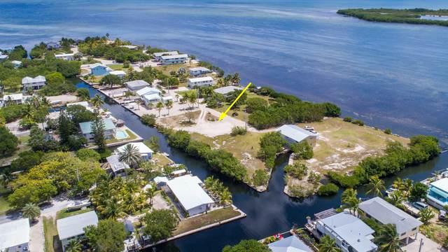1916 Coral Way, Big Pine Key, FL 33043 (MLS #592544) :: Coastal Collection Real Estate Inc.