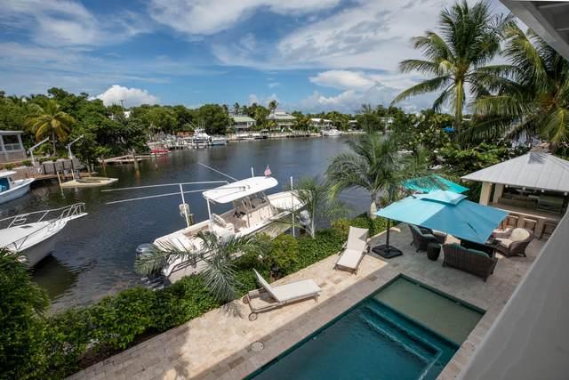111 South Drive, Plantation Key, FL 33036 (MLS #592547) :: Coastal Collection Real Estate Inc.