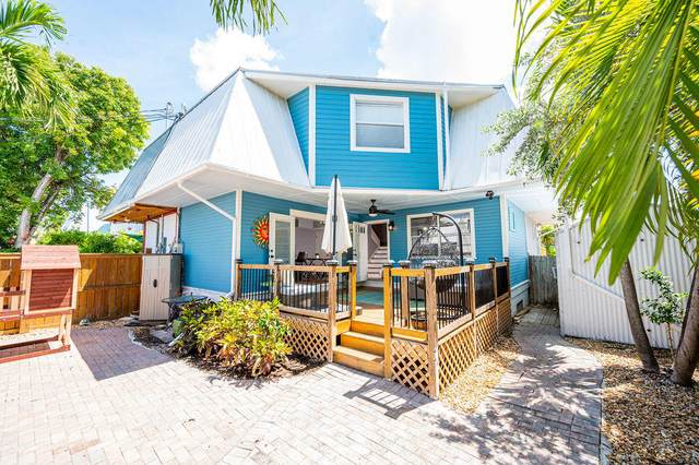 3300 Harriet Avenue, Key West, FL 33040 (MLS #592548) :: Keys Island Team