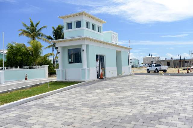 94825 Overseas Highway #132, Key Largo, FL 33037 (MLS #592549) :: Coastal Collection Real Estate Inc.