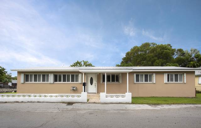 1624 Josephine Street, Key West, FL 33040 (MLS #592554) :: Key West Vacation Properties & Realty