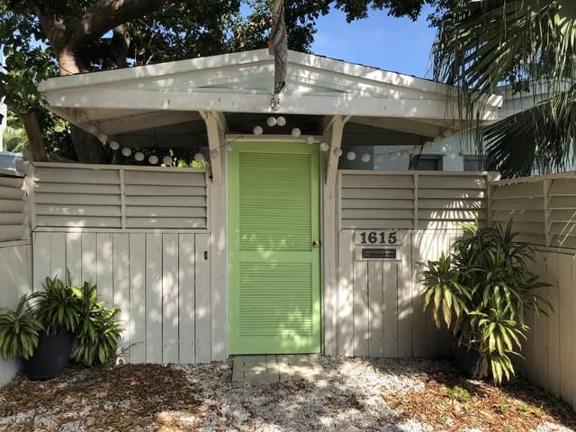 1615 Laird Street, Key West, FL 33040 (MLS #592557) :: Keys Island Team