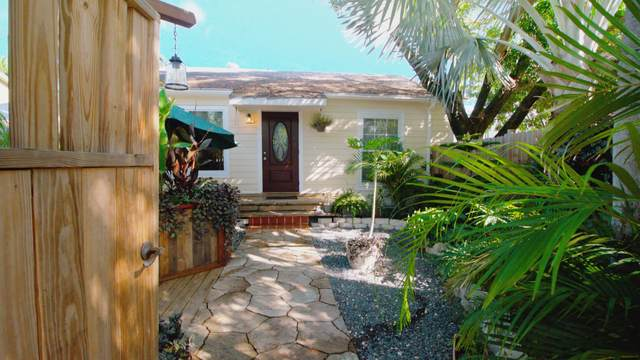 2429 Fogarty Avenue, Key West, FL 33040 (MLS #592569) :: Key West Vacation Properties & Realty