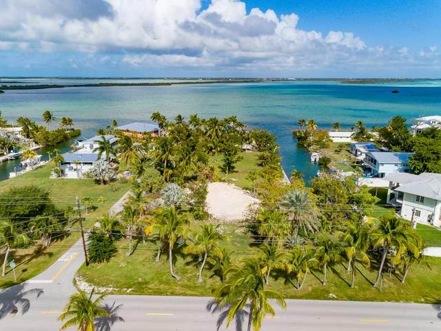 47 48 & 49 Angelfish Lane, Sugarloaf Key, FL 33042 (MLS #592576) :: Coastal Collection Real Estate Inc.