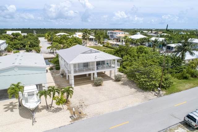 1331 W Shore Drive, Big Pine Key, FL 33043 (MLS #592585) :: Key West Luxury Real Estate Inc