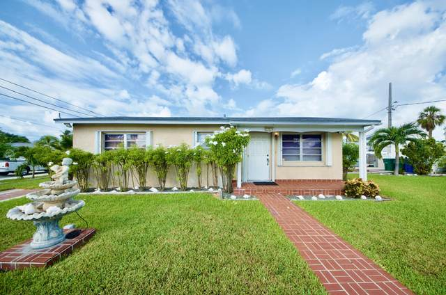 1220 19th Terrace, Key West, FL 33040 (MLS #592587) :: Keys Island Team