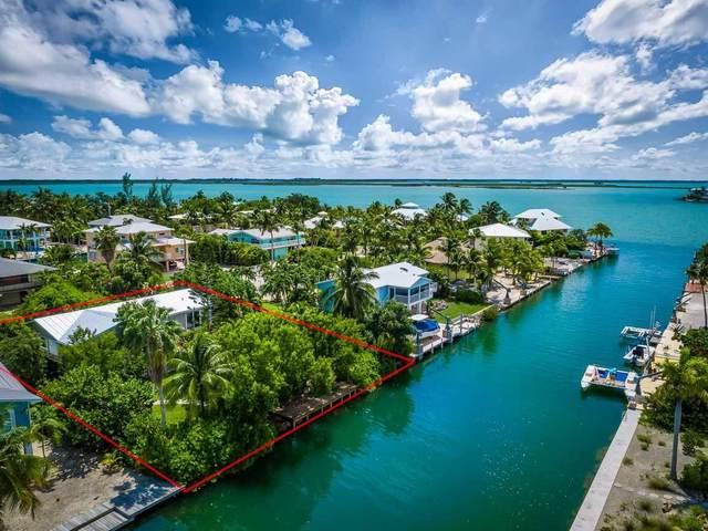 17123 W Green Turtle Lane, Sugarloaf Key, FL 33042 (MLS #592589) :: Coastal Collection Real Estate Inc.