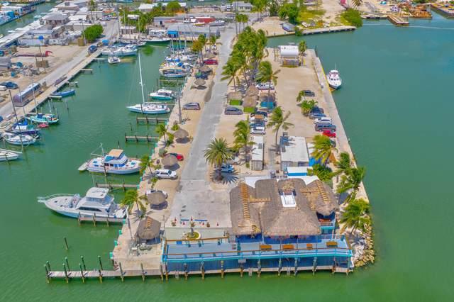 1200 Ocean Drive, Marathon, FL 33050 (MLS #592593) :: Jimmy Lane Home Team