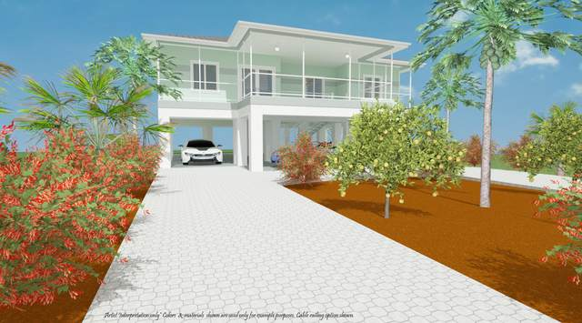 227 Corsair Road, Duck Key, FL 33050 (MLS #592594) :: The Mullins Team