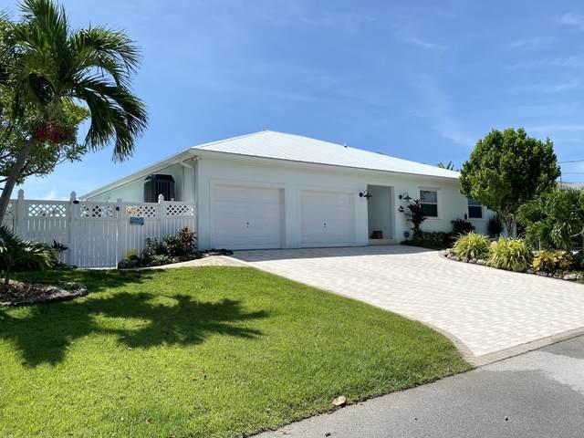 20730 1st Avenue, Cudjoe Key, FL 33042 (MLS #592598) :: Jimmy Lane Home Team