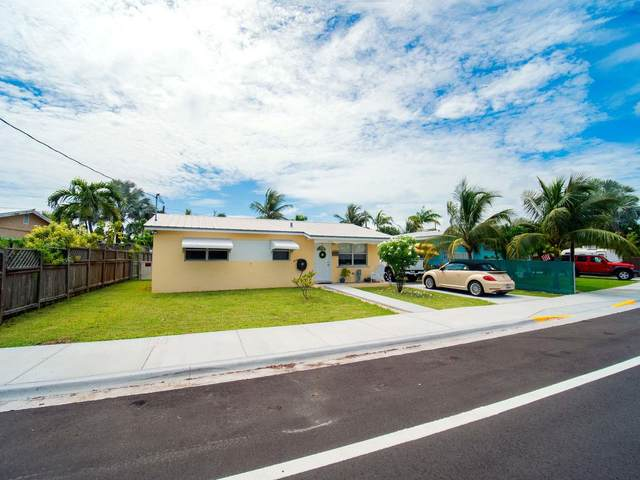 1202 20Th Street, Key West, FL 33040 (MLS #592599) :: Keys Island Team