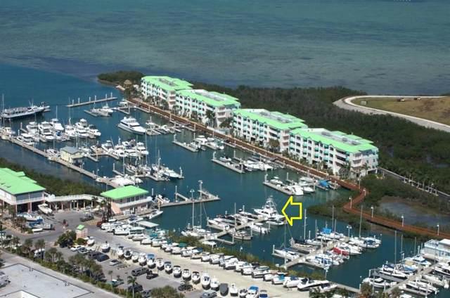 5555 College Road Kingfish 17,18, Key West, FL 33040 (MLS #592604) :: Keys Island Team