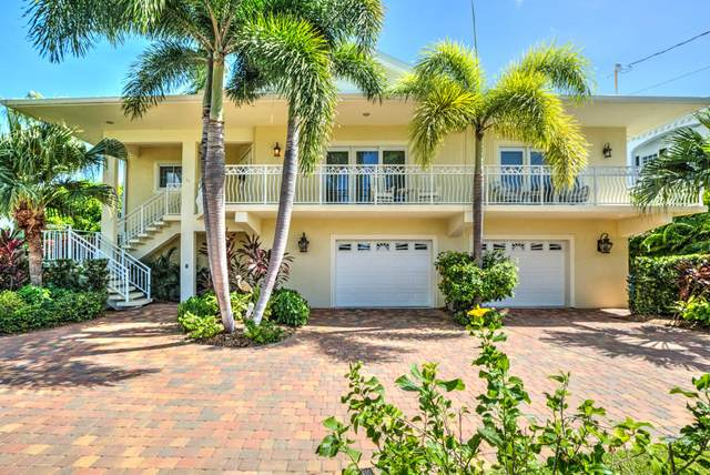 1340 Coury Drive, Key Colony, FL 33051 (MLS #592607) :: Coastal Collection Real Estate Inc.
