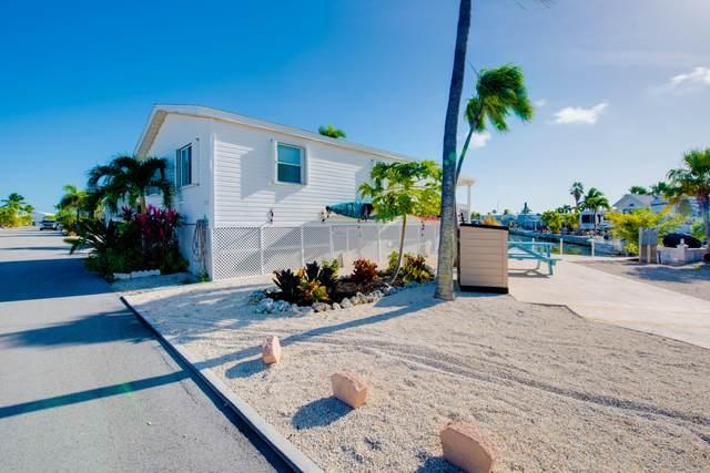 701 Spanish Main Drive #437, Cudjoe Key, FL 33042 (MLS #592608) :: Jimmy Lane Home Team