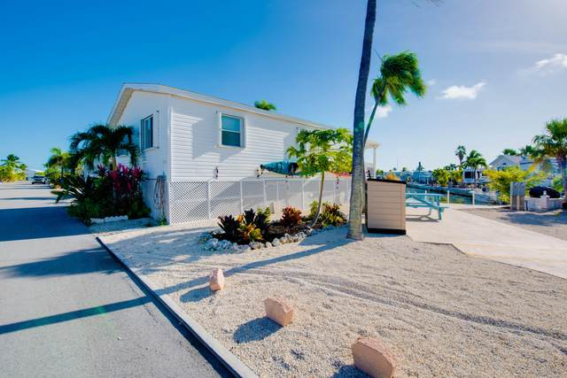 701 Spanish Main Drive #437, Cudjoe Key, FL 33042 (MLS #592608) :: Brenda Donnelly Group
