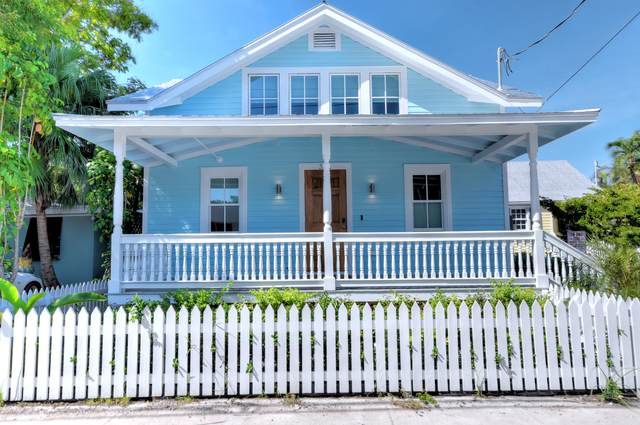 312 Margaret Street, Key West, FL 33040 (MLS #592612) :: Coastal Collection Real Estate Inc.