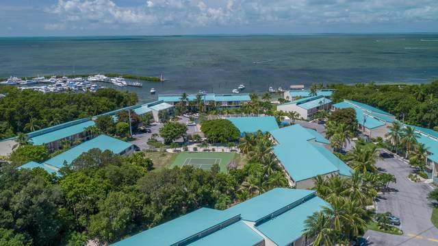 87200 Overseas Highway A10, Plantation Key, FL 33036 (MLS #592615) :: Coastal Collection Real Estate Inc.
