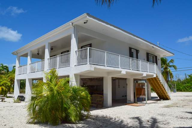 28140 County Road, Little Torch Key, FL 33042 (MLS #592616) :: Coastal Collection Real Estate Inc.