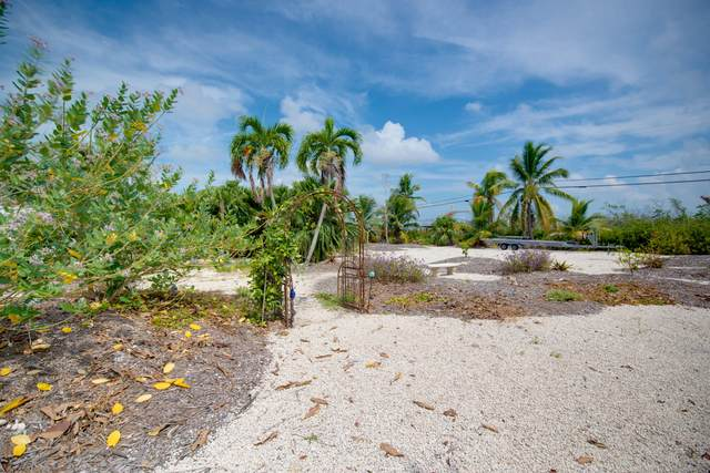 Lot 9 County Road, Little Torch Key, FL 33042 (MLS #592617) :: Key West Luxury Real Estate Inc