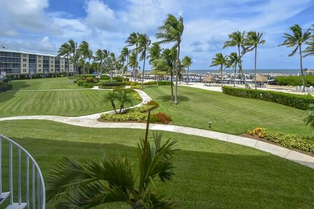 87851 Old Highway M5, Plantation Key, FL 33036 (MLS #592622) :: Coastal Collection Real Estate Inc.