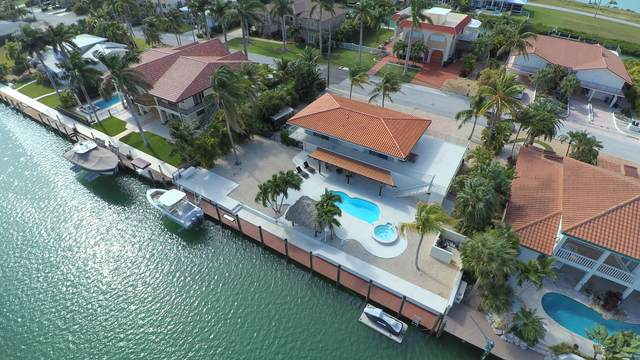 800 12TH ST Street, Key Colony, FL 33051 (MLS #592625) :: Coastal Collection Real Estate Inc.