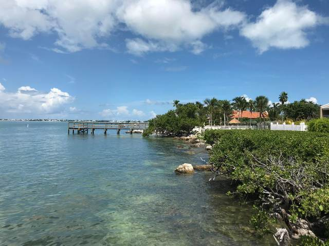 1133 W Ocean Drive #22, Key Colony, FL 33051 (MLS #592628) :: Jimmy Lane Home Team