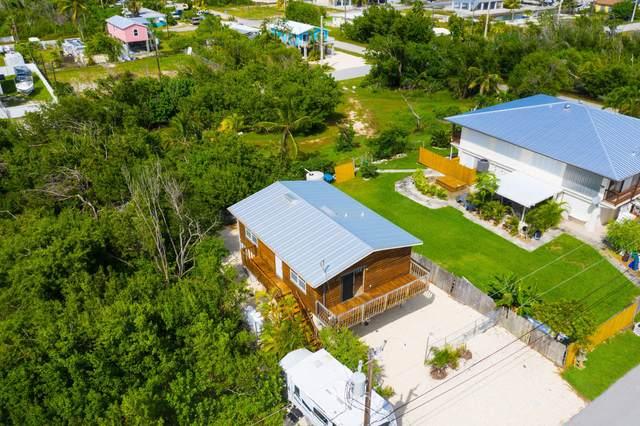 31353 Avenue E, Big Pine Key, FL 33043 (MLS #592631) :: Jimmy Lane Home Team