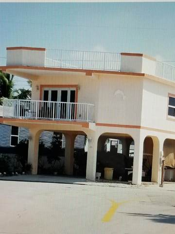 65821 Overseas Highway #221, Long Key, FL 33001 (MLS #592632) :: Jimmy Lane Home Team