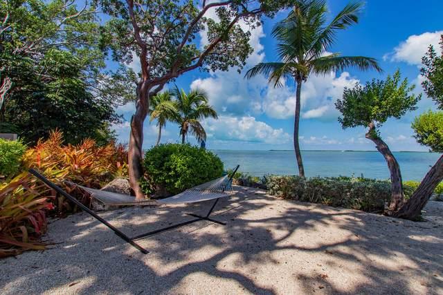 97652 Overseas Highway S5, Key Largo, FL 33037 (MLS #592635) :: Born to Sell the Keys