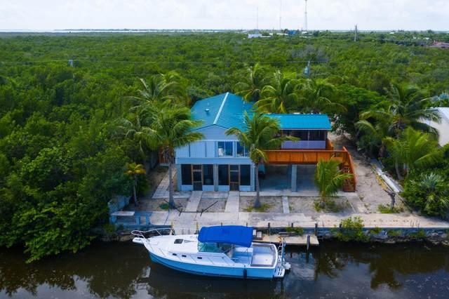 73 Indies Road, Ramrod Key, FL 33042 (MLS #592636) :: KeyIsle Realty