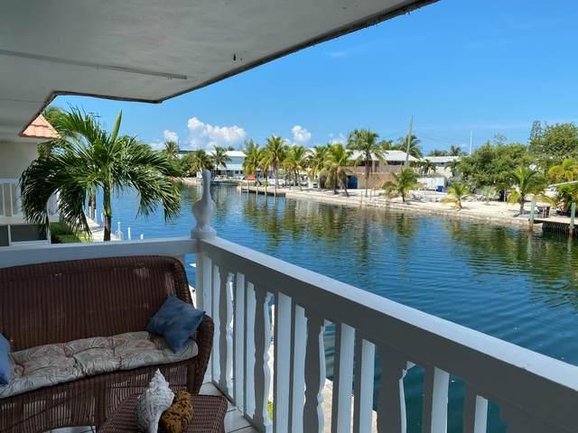 15 Sombrero Boulevard 204W, Marathon, FL 33050 (MLS #592637) :: Born to Sell the Keys