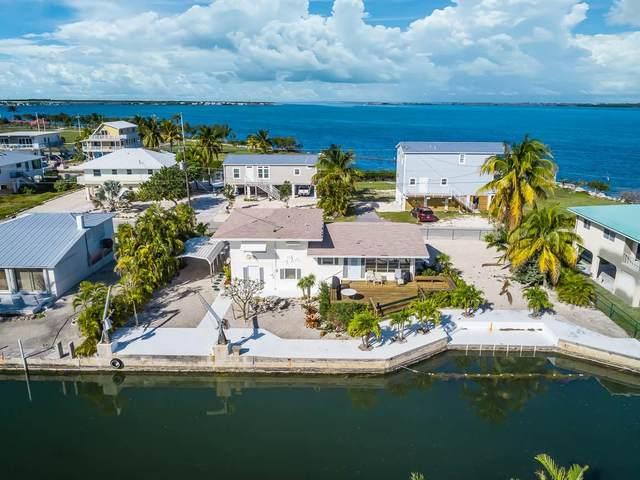 31214 Hollerich Drive, Big Pine Key, FL 33043 (MLS #592641) :: Brenda Donnelly Group