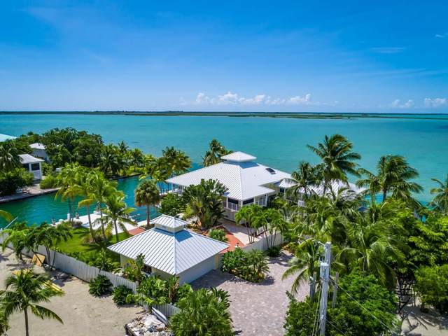 17024 W Green Turtle Lane, Sugarloaf Key, FL 33042 (MLS #592644) :: Key West Luxury Real Estate Inc