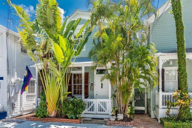 1126 Olivia Street #421, Key West, FL 33040 (MLS #592647) :: Brenda Donnelly Group