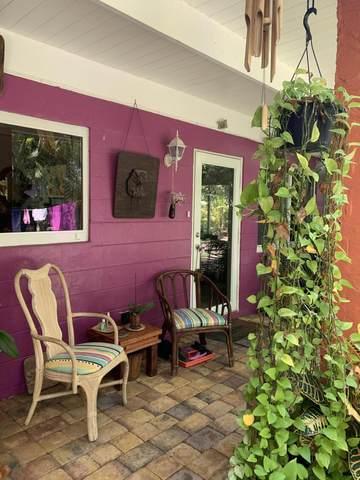 16991 Shore Drive, Sugarloaf Key, FL 33042 (MLS #592658) :: Keys Island Team