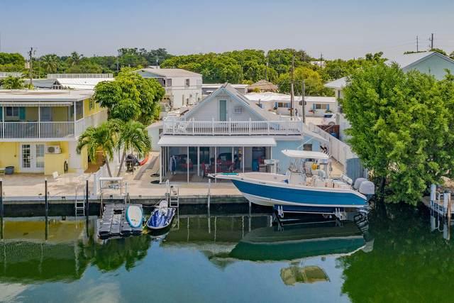 227 Anne Bonny Drive, Key Largo, FL 33037 (MLS #592661) :: Born to Sell the Keys