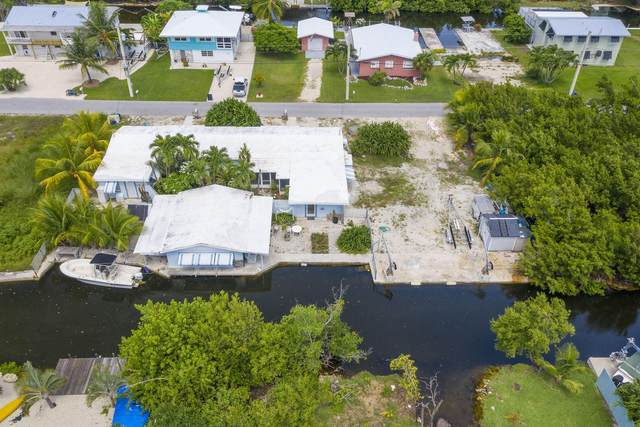 30834 Baileys Lane, Big Pine Key, FL 33043 (MLS #592665) :: Key West Luxury Real Estate Inc