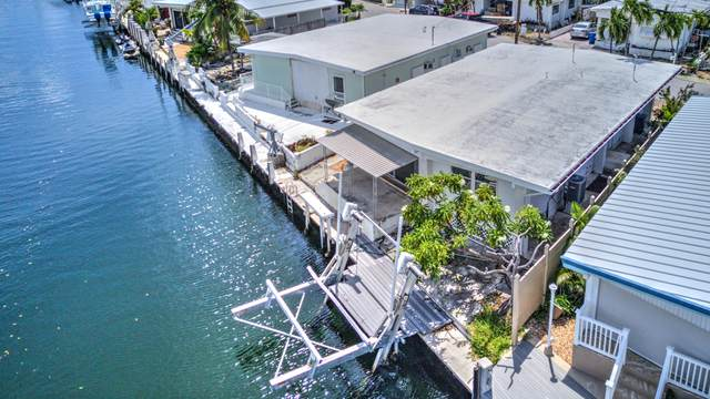 738 26th Street Ocean, Marathon, FL 33050 (MLS #592666) :: Brenda Donnelly Group