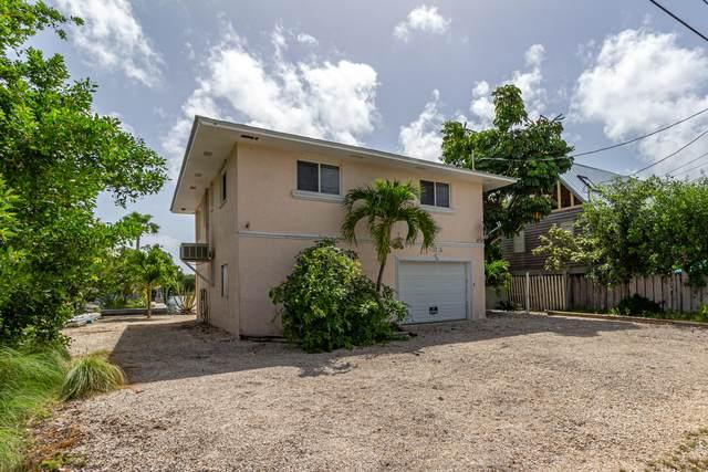 1865 Narcissus Avenue, Big Pine Key, FL 33043 (MLS #592667) :: Brenda Donnelly Group