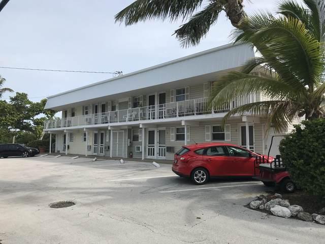 300 Duck Key Drive #1, Duck Key, FL 33050 (MLS #592669) :: Coastal Collection Real Estate Inc.