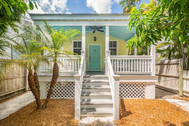 907 South Street, Key West, FL 33040 (MLS #592671) :: Keys Island Team