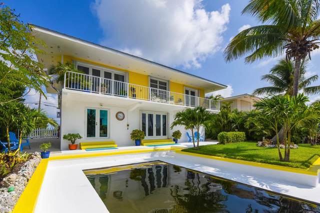 29632 W Cahill Court, Big Pine Key, FL 33043 (MLS #592673) :: Key West Luxury Real Estate Inc