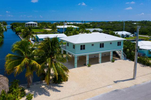 1473 Sunset Road, Big Pine Key, FL 33043 (MLS #592679) :: Key West Luxury Real Estate Inc
