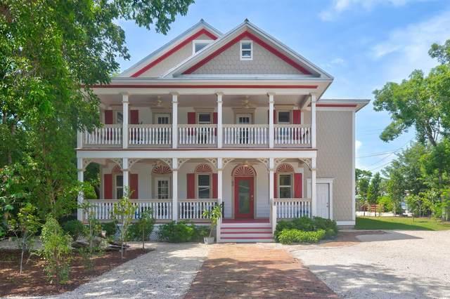 80 John Silver Drive, Key Largo, FL 33037 (MLS #592683) :: Brenda Donnelly Group