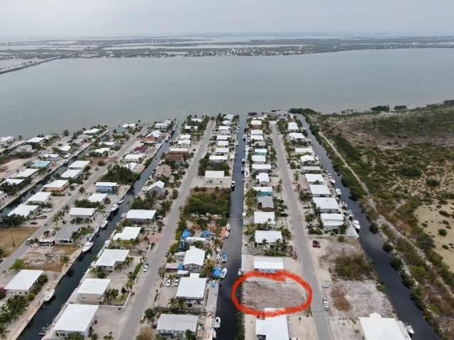 29540 Forrestal Avenue, Big Pine Key, FL 33043 (MLS #592685) :: Brenda Donnelly Group
